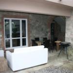 appartement in de Toscaanse zee