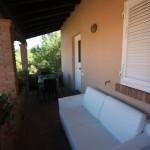 Appartement in der toskanischen Meer