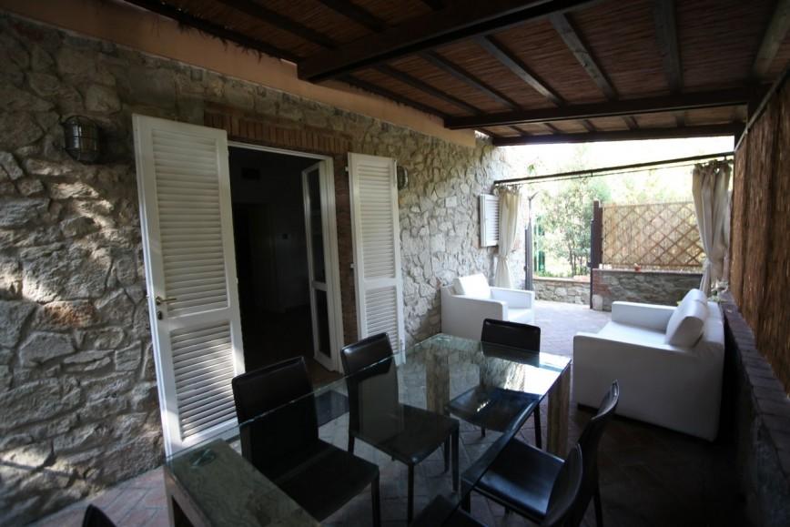 квартира в тосканской море