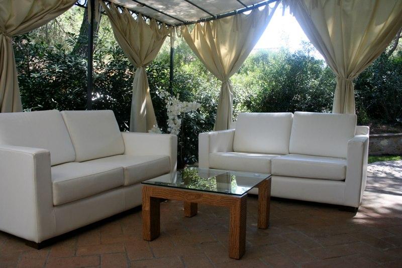 Villa Trilocale Toscana Mare