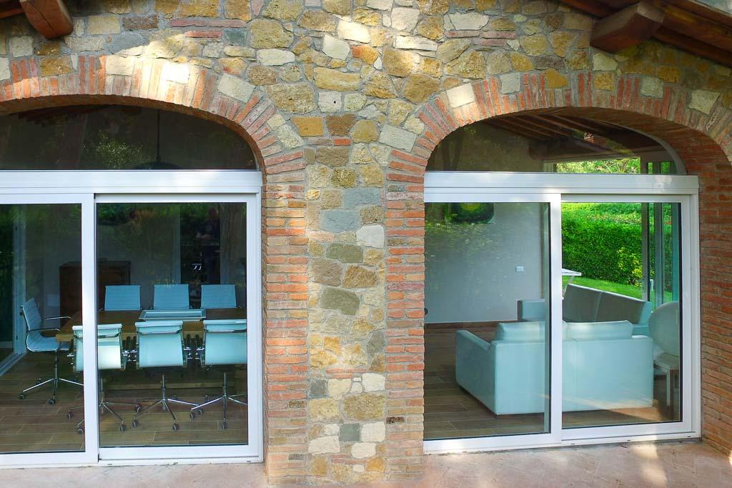 3 spaces villa, superior